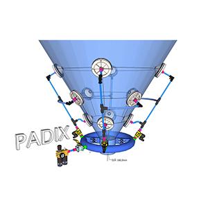 Sistemas de Fluidização